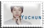 .: Yuchun Stamp :. by OhAnika