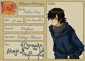 .: Profesor de Dibujo Basico :. by OhAnika
