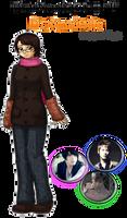 .: ID Info :. by OhAnika