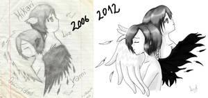 .: 2006 - 2012 :. by OhAnika