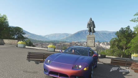 Forza Horizon 4:  Bonnie View