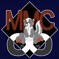 MMC 8 Shirt Illustation by meeko-okeem