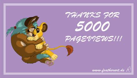 oO 5000 Oo