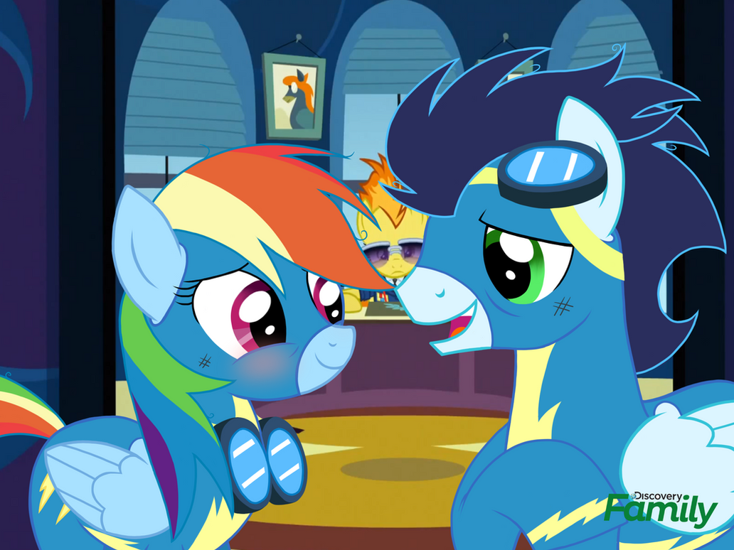 mlp season 6 episode 7 screenshot by pimpartist101 on deviantart