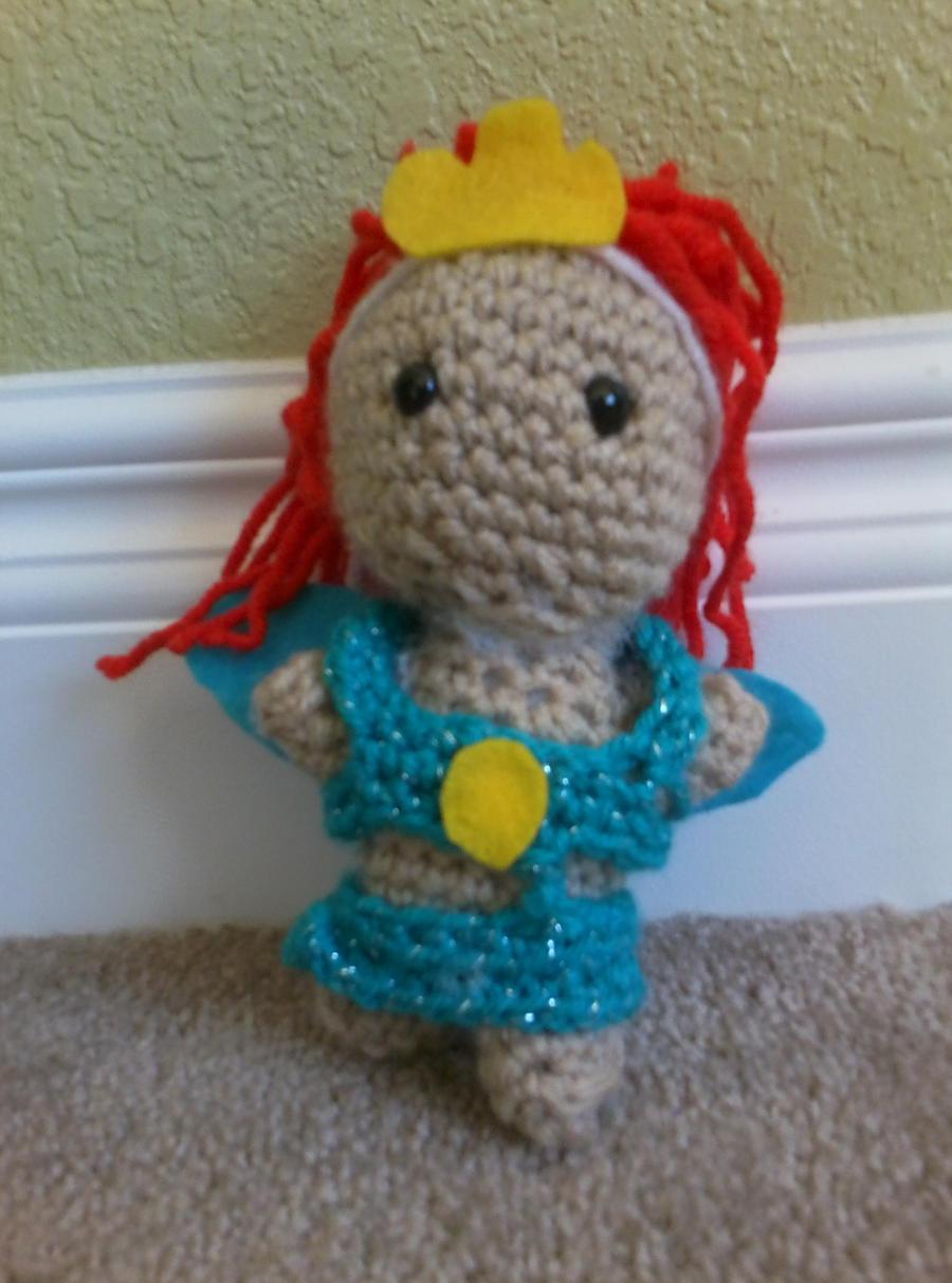 Crochet Dolls Hat Pattern : Bloom crochet doll- Magic winx by TheSeceretSofa on deviantART