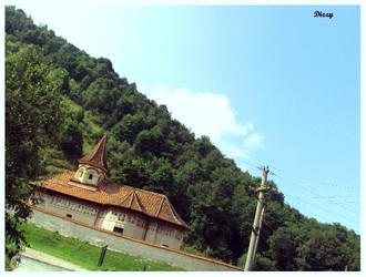 Orthodox church by Dizzy87r