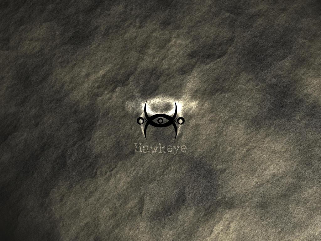 Hawkeye Logo by strhwk on DeviantArt