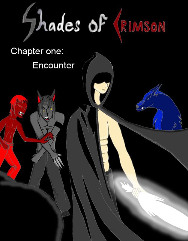 Shades of Crimson-Ch1 cover by Yami-Xantos