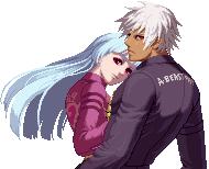K and Kula by s0ph14luvukn0w