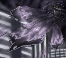 Digimon Reboot:Black Magic by Nappynatz