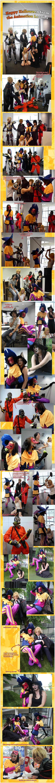 Happy Halloween 2010 by Quarter-Virus