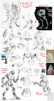 Horus Maya - Technical Plans