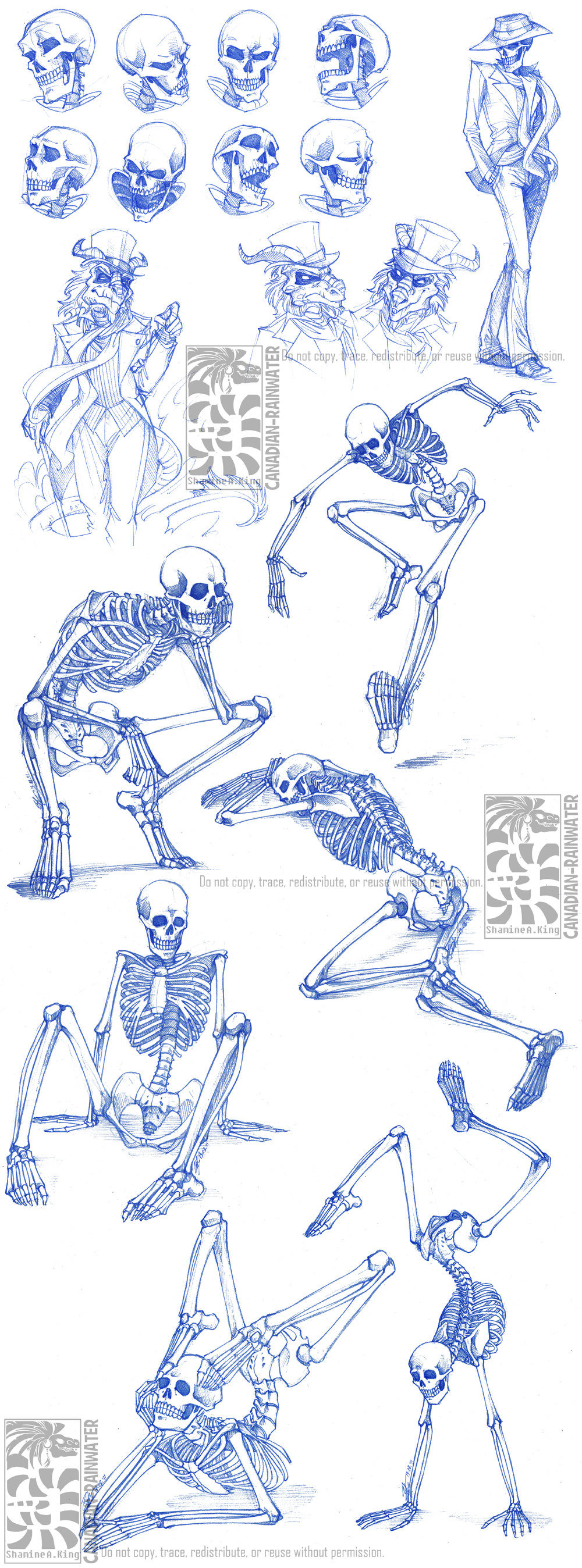 Character Design Courses Canada : Sak s characters comics and animations honour amongst