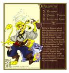 Neopet Profiles - Dunksmith