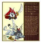 Neopet Profiles - Fuzzybuckle