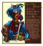 Neopet Profiles - Hockeared Horace