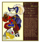 Neopet Profiles - Jack of Hearts