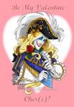 Valentine's Batch - Louis