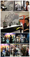 STGCC 2014 - HX Projects, Half-Assed Desmond by Quarter-Virus