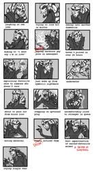 Laz'ab Expressions Meme by Quarter-Virus