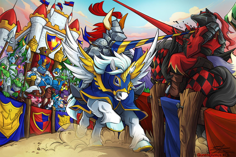 Celebrating Medieval Style