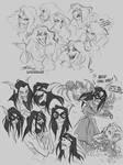 AU!Doodles
