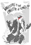 Omelette of Kings