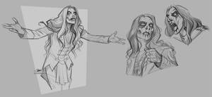 Carach Angren - Sketches