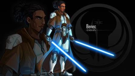 Commission - Benec