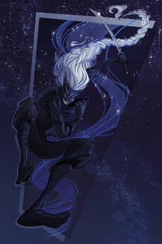 Commission - Aurael