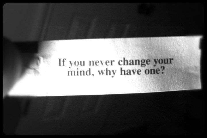 Mind Changer