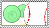 GrandSlams Stamp by Object1Reater