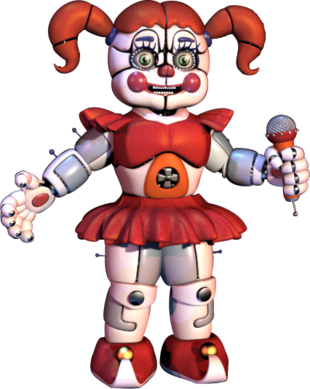 Circus baby fnaf sister location wikia fandom powered by wikia malvernweather Choice Image