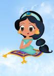 My Chibi Jasmine
