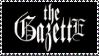 Gazette Stamp by PetiteTangerine