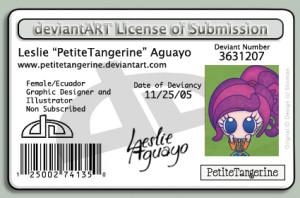 PetiteTangerine's Profile Picture