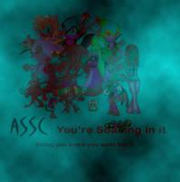 Staff Funky by assc