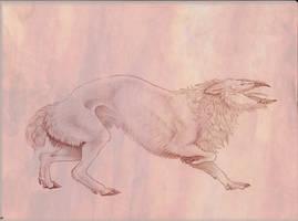 Bob-tailed Zire by Toxic-Animal07