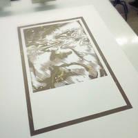 TK Aupai2 0 Print 002 by Uka28