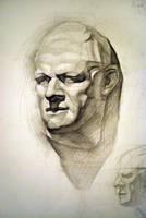Roman by mark-lastovsky