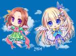 Chibi Angels