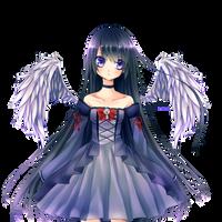 The Tormented Angel by KarameruYukika