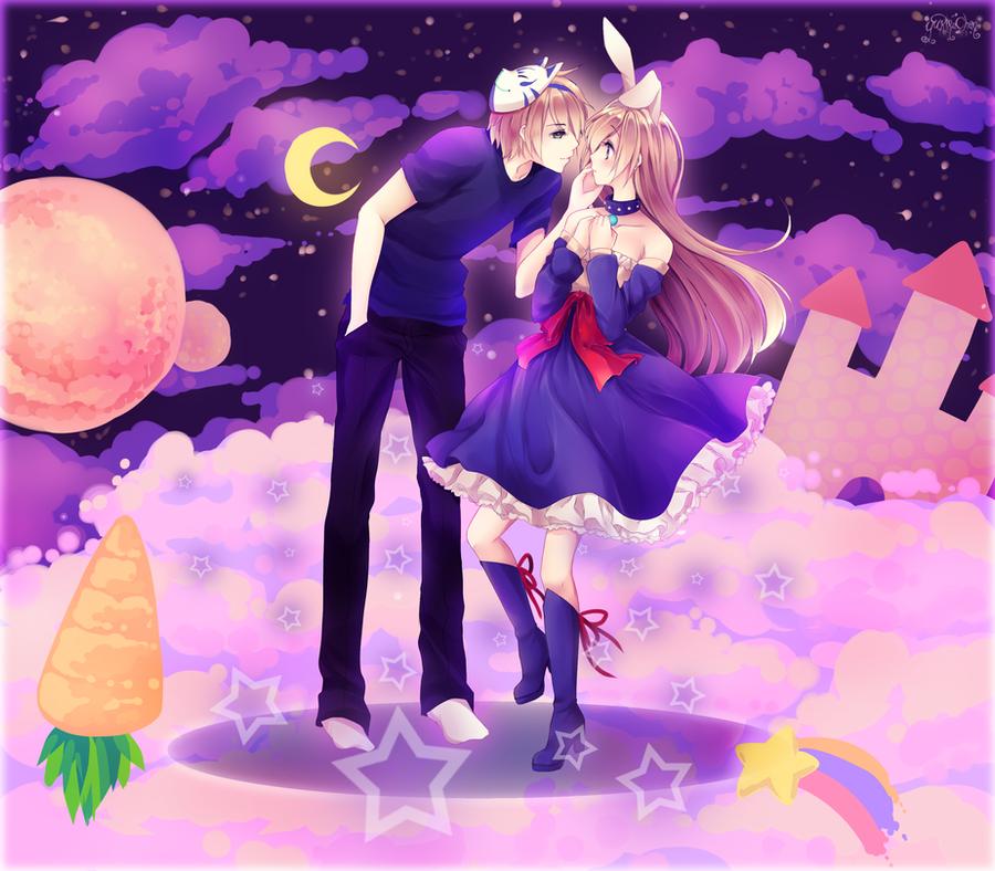 CM: Our World by YukikaChan