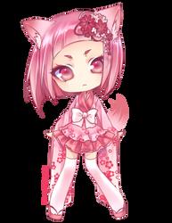 Custom Adopt TN1 by KarameruYukika