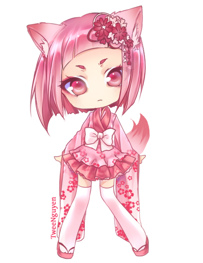 Custom Adopt TN1 by CaramelCaprice