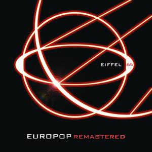 Europop [15 Years Remastered] | My Eiffelite cover