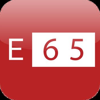 My Eiffel65 iPhone Icon for Eiffelites by BrodyBlue