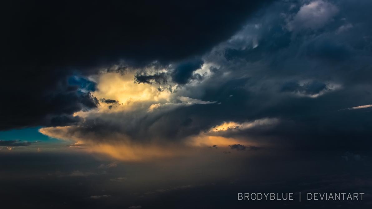 Terraforming Heaven by BrodyBlue