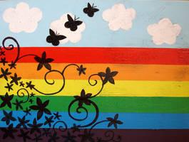 Rainbow by KeiraKeira