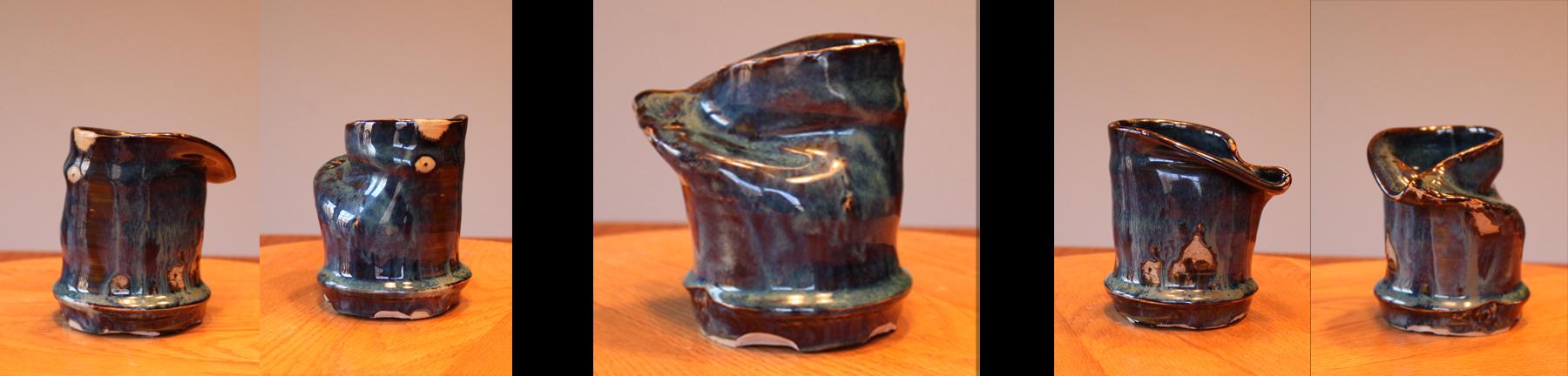 Ceramic Mug by PenguinOfRohan